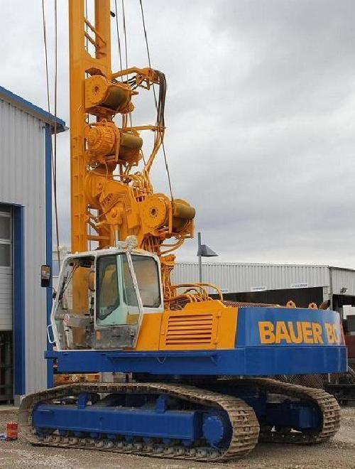 Bauer BG 9 OK GT9