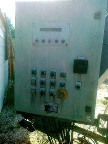 mobile Betonmischanlage - Sonstige ORU KANGURO UM40