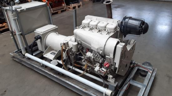 Deutz 35 kVA