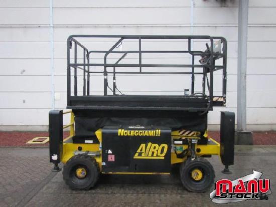 Airo SF1000