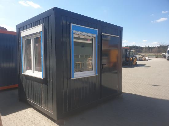 conmex Bürocontainer container