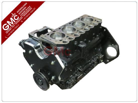 Mitsubishi Short Block (Triebwerk, Rumpfmotor) für S4L