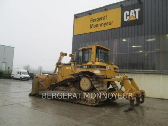 Caterpillar D6R3XL