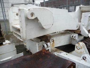 stroj za gradnju tunela - Ostalo Sandvik Voest Alpine AM 85