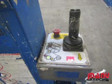 Otro - UpRight TM12