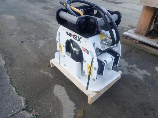 Simex PV450
