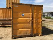 10' Materialcontainer/Magazincontainer[X301001458]