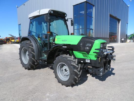Agroplus 430F