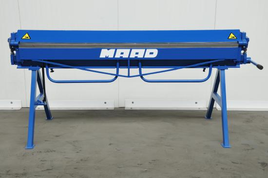 Maad ZG-2000/1.5