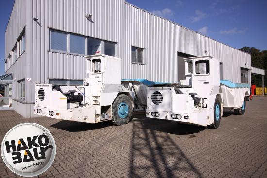 GHH Fahrzeuge GmbH Mk-A20