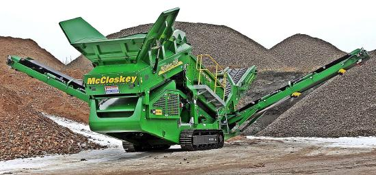 Mc Closkey R 105