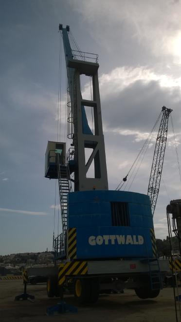 Gottwald HMK 60