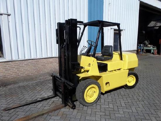 Hyster H 4.00XL/5