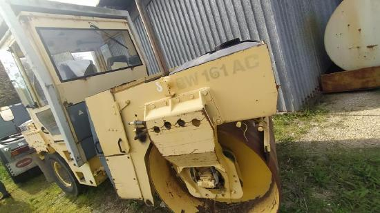 BOMAG BW161AC