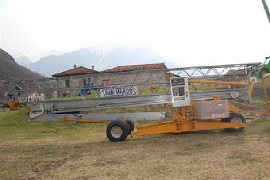 San Marco SMH 223 Triverter