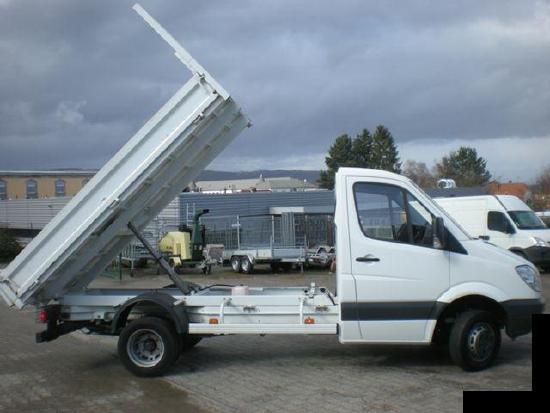 Mercedes Benz Sprinter 513 CDI