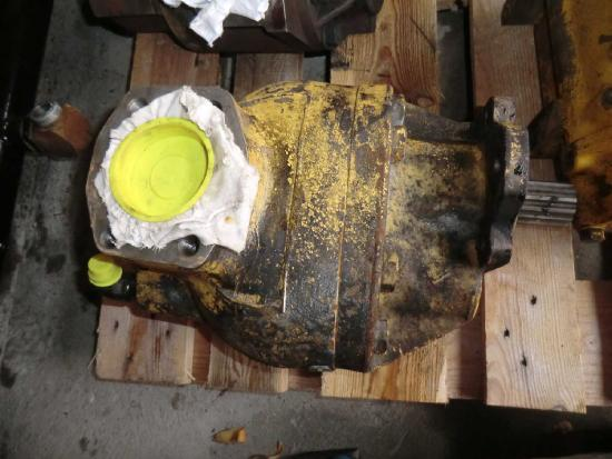 Caterpillar 988B 50W GOV FUEL INJ & FUEL TRF PUMP