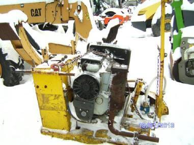 Машина за прорязване на фуги - Cedima P 330