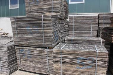 Muottilevy - Peri 3400 x Peri Sky Deck Schaltafeln