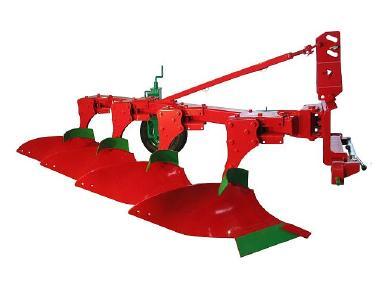 Почвообрабатывающая машина - Разное P³ug jednobelkowy