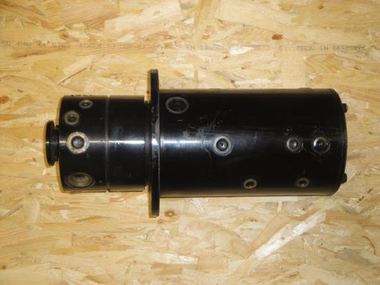 Drehdurchführung / Rotor