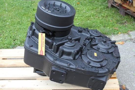 Hanomag ZF 4W35 aus B11