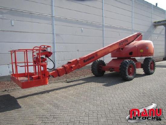 Haulotte H21TX