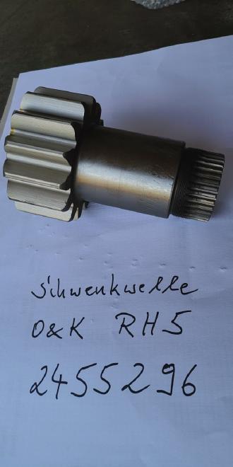 O&K Ritzel, O&K Nr. 2455296