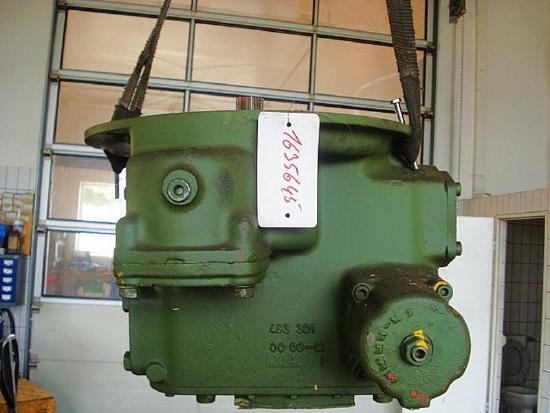 Linde Hydraulikpumpe B2 PV 75 (AT)