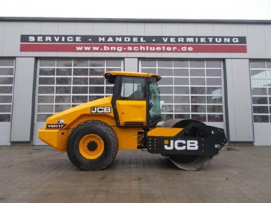 JCB VM 117 D