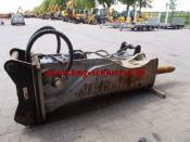FRD F45XP OilQuick OQ80
