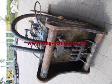Beranidlo - FRD F45XP OilQuick OQ80