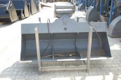 Grabenschaufel hydraulisch - MS20 - 2.000mm -