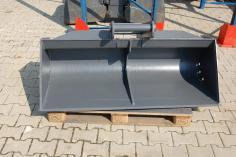 Starre Grabenschaufel - 1.500mm- MS08 - R1556
