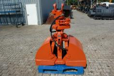 Zweischalengreifer - 600mm - Festanbau - R1555