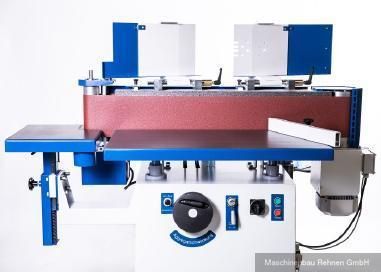 Schleifmaschine - Sonstige Kantenschleifmaschine RS-2010