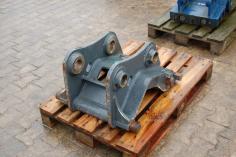 Schnellwechsler - mechanisch -  CW30 - neuwertig -