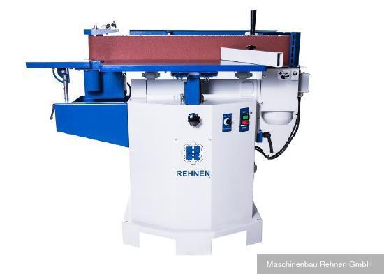 Kantenschleifmaschine Junior R-1