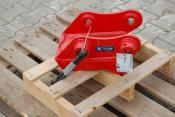Schnellwechsler - mechanisch -  MS03 - R1490