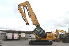 Sany SY365 Ultra High Demolition Abbruchbagger