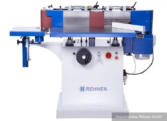 Kantenschleifmaschine RS-2010
