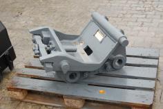 Schnellwechsler - mechanisch -  CW40 - R1399