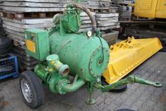 HBG Pionier 310 Grundwasserpumpe