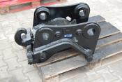Schnellwechsler - mechanisch -  CW40 - R1488