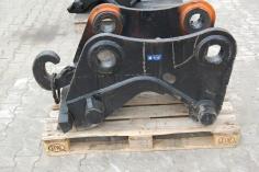 Schnellwechsler - hydraulisch -  CW55S - R1487