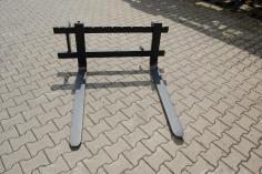 Palettengabel - Euro Aufnahme- 1.350mm - R1323