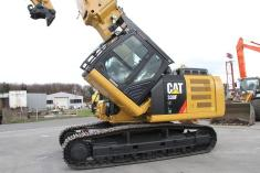 Caterpillar 330 FLN UHD Ultra High Demolition Abbruchbagger