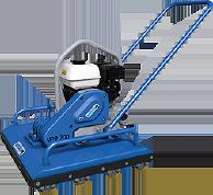Weber VPR700 - Rollenrüttler - 165kg - NEU
