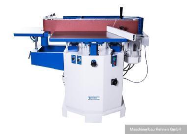 Schleifmaschine - Sonstige Kantenschleifmaschine R-1