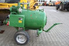 HBG Pionier 330 Grundwasserpumpe
